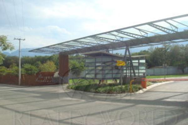Foto de terreno habitacional en venta en  , el barrial, santiago, nuevo león, 4670481 No. 01