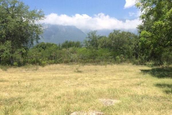 Foto de terreno habitacional en venta en  , el barrial, santiago, nuevo león, 7957885 No. 01