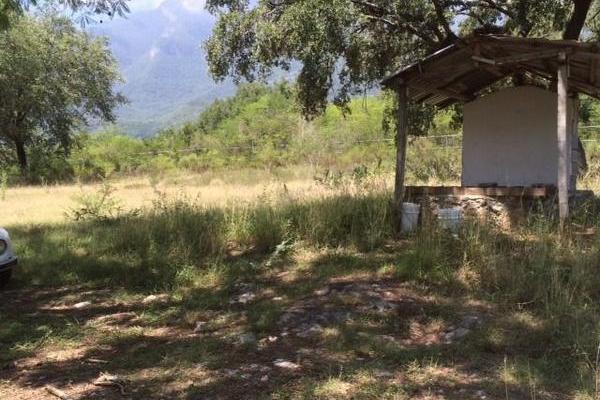 Foto de terreno habitacional en venta en  , el barrial, santiago, nuevo león, 7957885 No. 02