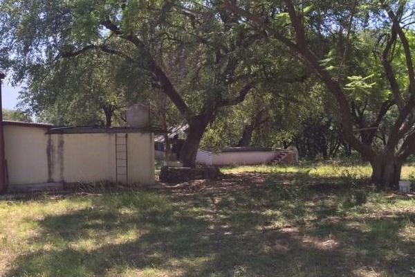 Foto de terreno habitacional en venta en  , el barrial, santiago, nuevo león, 7957885 No. 04