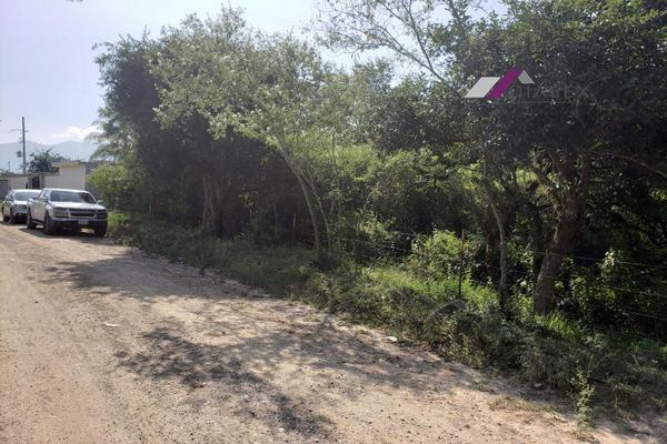 Foto de terreno habitacional en venta en  , el barrial, santiago, nuevo león, 8681023 No. 02