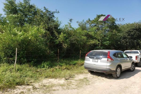Foto de terreno habitacional en venta en  , el barrial, santiago, nuevo león, 8681023 No. 03