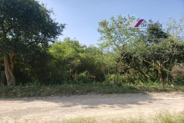Foto de terreno habitacional en venta en  , el barrial, santiago, nuevo león, 8681023 No. 04