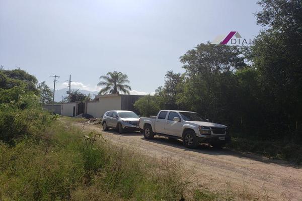 Foto de terreno habitacional en venta en  , el barrial, santiago, nuevo león, 8681023 No. 05
