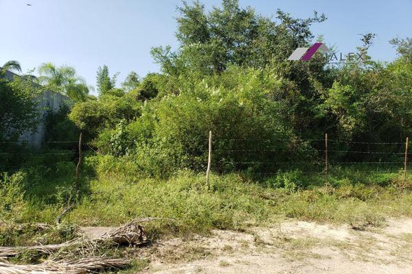 Foto de terreno habitacional en venta en  , el barrial, santiago, nuevo león, 8681023 No. 07