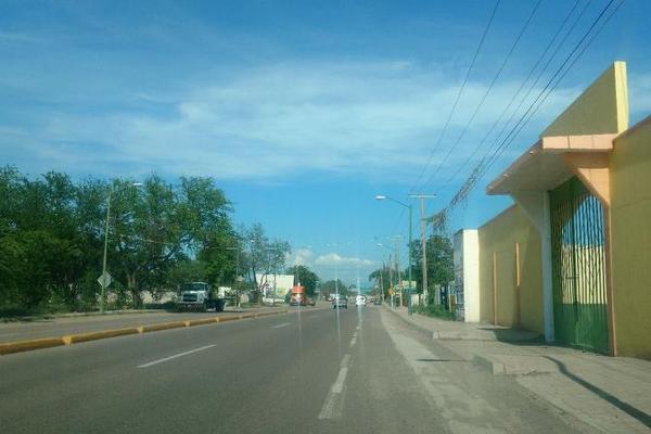 Foto de terreno habitacional en venta en  , el barrio, culiacán, sinaloa, 7533416 No. 01