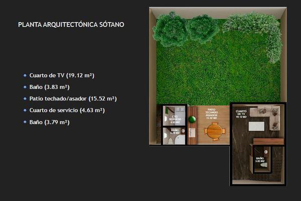 Foto de casa en venta en  , el barro, monterrey, nuevo león, 10114314 No. 03