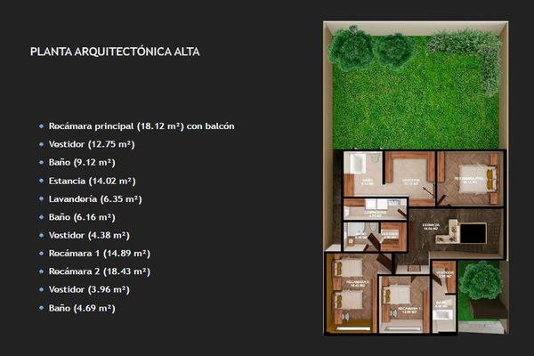Foto de casa en venta en  , el barro, monterrey, nuevo león, 10114314 No. 05