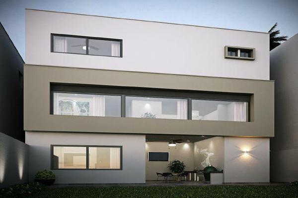 Foto de casa en venta en  , el barro, monterrey, nuevo león, 10114314 No. 06