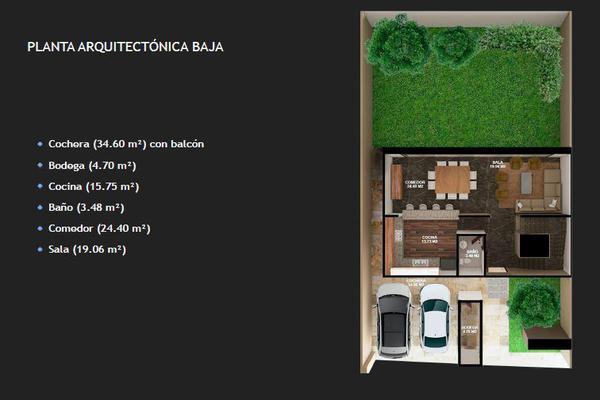 Foto de casa en venta en  , el barro, monterrey, nuevo león, 10114314 No. 07