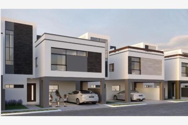 Foto de casa en venta en  , el barro, monterrey, nuevo león, 12789092 No. 02