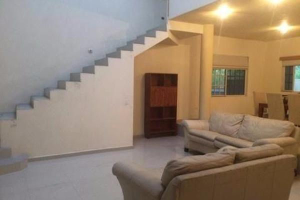 Foto de casa en venta en  , el barro, monterrey, nuevo león, 3100352 No. 01