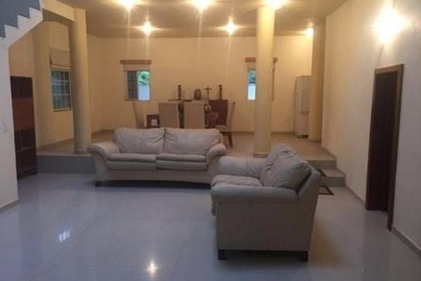 Foto de casa en venta en  , el barro, monterrey, nuevo león, 3100352 No. 02