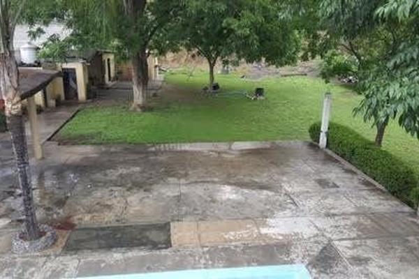 Foto de casa en venta en  , el barro, monterrey, nuevo león, 3100352 No. 03
