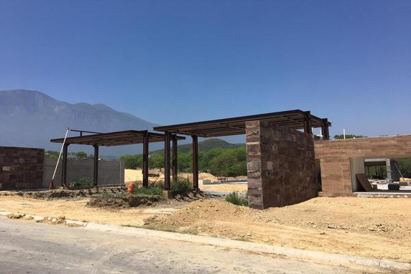 Foto de local en venta en  , el barro, santiago, nuevo león, 14551247 No. 09