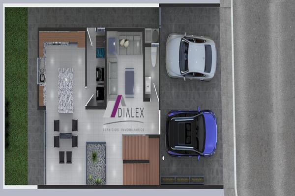 Foto de casa en venta en  , el barro, santiago, nuevo león, 15216717 No. 02