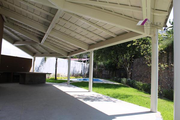 Foto de casa en venta en  , el barro, santiago, nuevo león, 15216717 No. 05