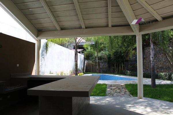 Foto de casa en venta en  , el barro, santiago, nuevo león, 15216717 No. 06