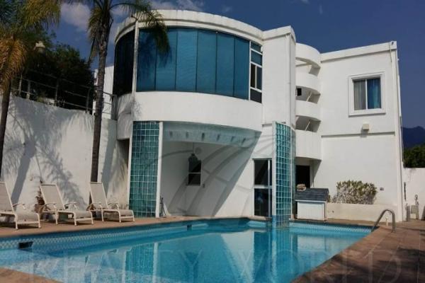 Foto de casa en venta en  , el barro, santiago, nuevo león, 5453361 No. 01