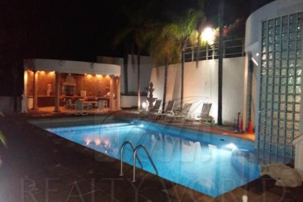 Foto de casa en venta en  , el barro, santiago, nuevo león, 5453361 No. 03