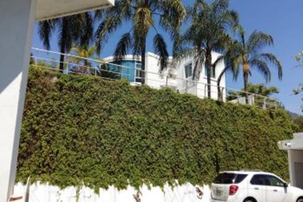 Foto de casa en venta en  , el barro, santiago, nuevo león, 5453361 No. 04