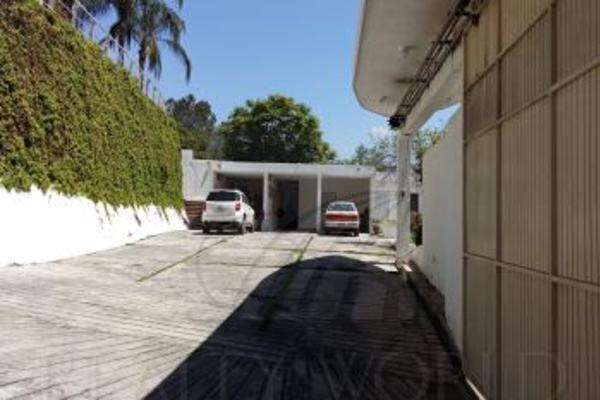 Foto de casa en venta en  , el barro, santiago, nuevo león, 5453361 No. 07