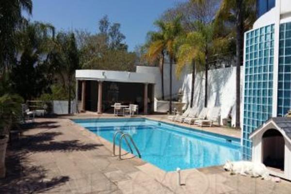 Foto de casa en venta en  , el barro, santiago, nuevo león, 5453361 No. 08