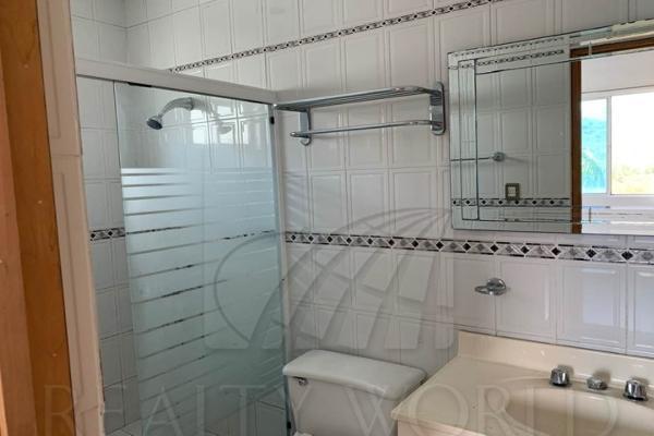 Foto de casa en venta en  , el barro, santiago, nuevo león, 5453361 No. 16