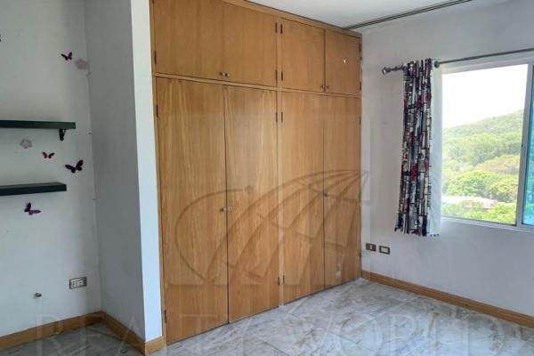 Foto de casa en venta en  , el barro, santiago, nuevo león, 5453361 No. 17