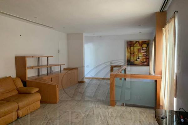 Foto de casa en venta en  , el barro, santiago, nuevo león, 5453361 No. 18