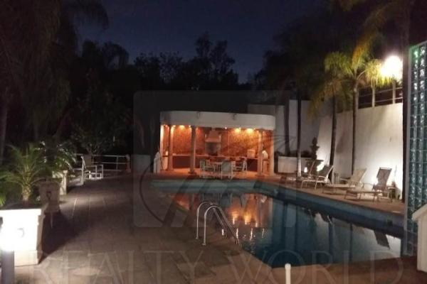 Foto de casa en venta en  , el barro, santiago, nuevo león, 5453361 No. 19