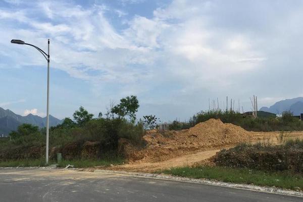 Foto de terreno habitacional en venta en  , el barro, santiago, nuevo león, 7475775 No. 02