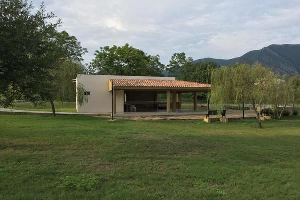 Foto de terreno habitacional en venta en  , el barro, santiago, nuevo león, 7475775 No. 05