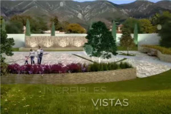 Foto de terreno habitacional en venta en  , el barro, santiago, nuevo león, 7475775 No. 12