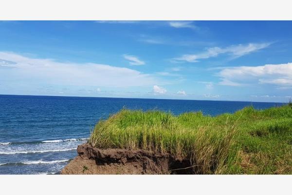 Foto de terreno habitacional en venta en el bayp 000, el bayo, alvarado, veracruz de ignacio de la llave, 5663064 No. 03