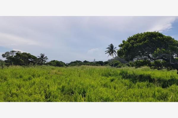 Foto de terreno habitacional en venta en el bayp 000, el bayo, alvarado, veracruz de ignacio de la llave, 5663064 No. 08