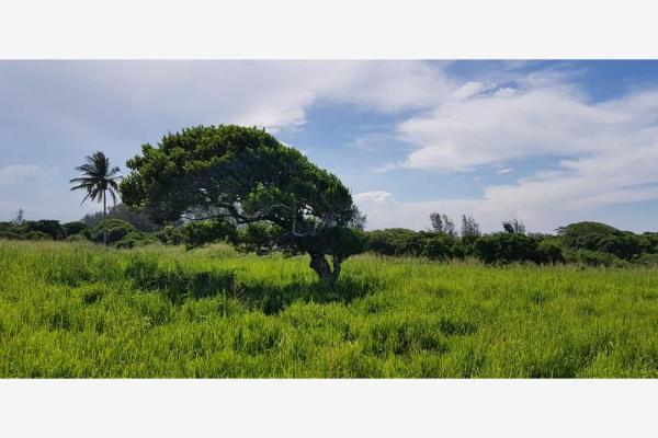 Foto de terreno habitacional en venta en el bayp 000, el bayo, alvarado, veracruz de ignacio de la llave, 5663064 No. 09