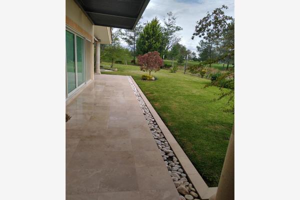 Foto de casa en venta en el bosque golf club #, gran jardín, león, guanajuato, 0 No. 03