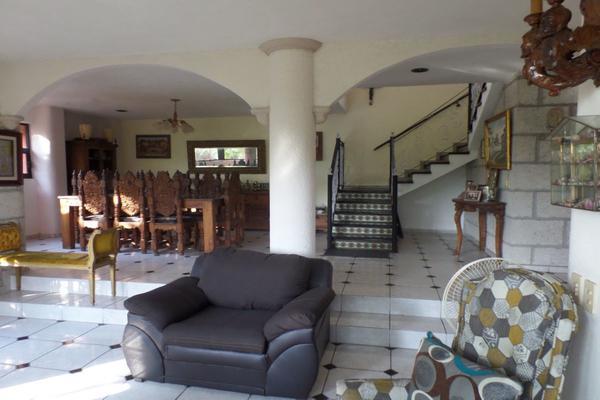 Foto de casa en venta en  , el bosque, querétaro, querétaro, 14037432 No. 04