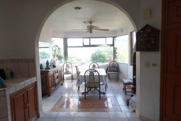 Foto de casa en venta en  , el bosque, querétaro, querétaro, 14037432 No. 05