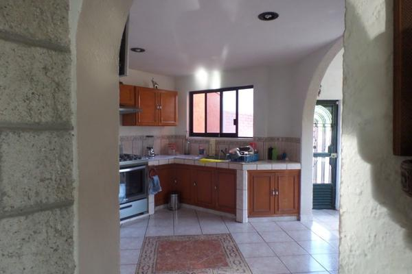 Foto de casa en venta en  , el bosque, querétaro, querétaro, 14037432 No. 08