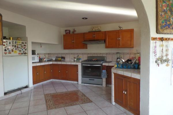 Foto de casa en venta en  , el bosque, querétaro, querétaro, 14037432 No. 10