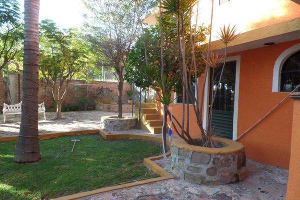 Foto de casa en venta en  , el bosque, querétaro, querétaro, 14037432 No. 16
