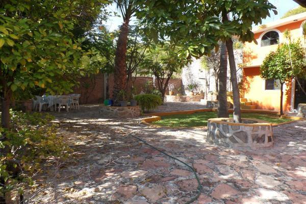 Foto de casa en venta en  , el bosque, querétaro, querétaro, 14037432 No. 17