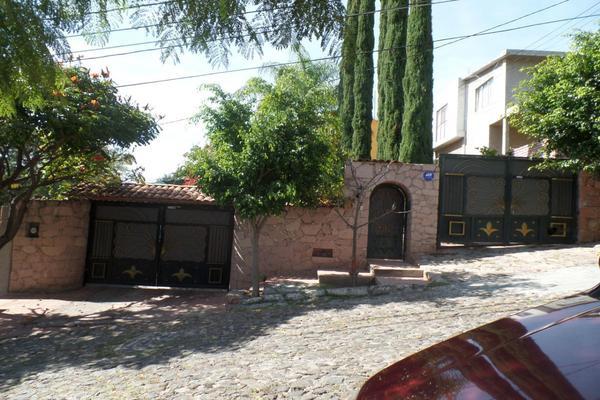 Foto de casa en venta en  , el bosque, querétaro, querétaro, 14037432 No. 20