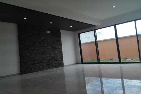 Foto de casa en venta en  , el bosque residencial, durango, durango, 5775815 No. 02