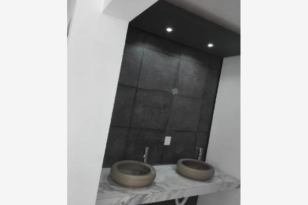 Foto de casa en venta en  , el bosque residencial, durango, durango, 5775815 No. 10