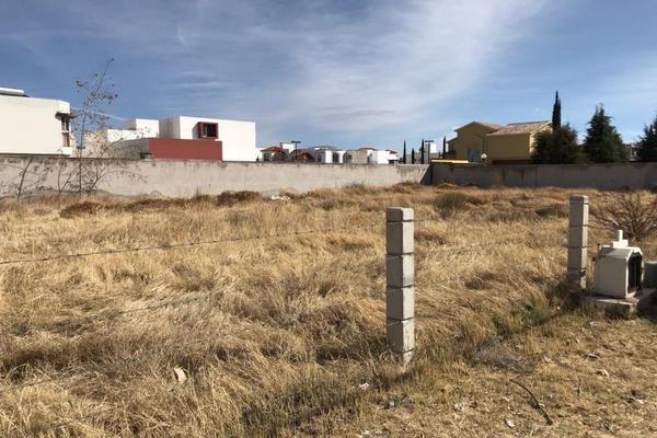 Foto de terreno comercial en renta en  , el bosque residencial, durango, durango, 5824077 No. 05
