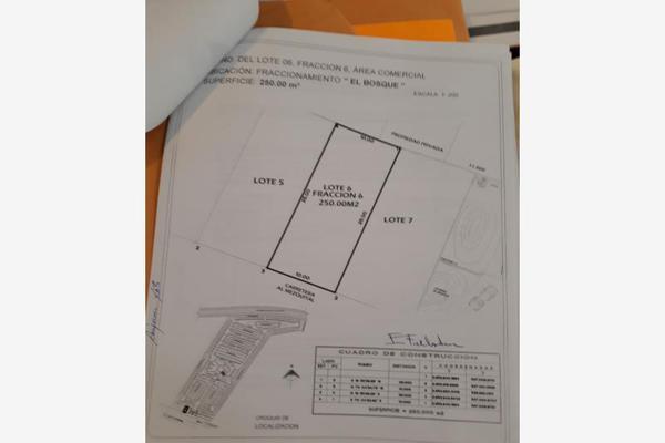 Foto de terreno comercial en renta en  , el bosque residencial, durango, durango, 5824077 No. 06