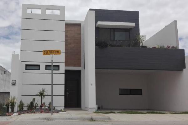 Foto de casa en venta en  , el bosque residencial, durango, durango, 5927008 No. 01